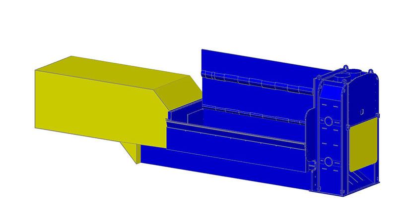 Gladio-3D-Model